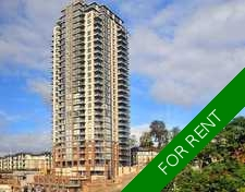Burnaby Condo for rent: Brentwood Gate Real Estate Management Services Burnaby