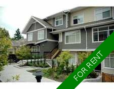 Edmonds Condo: Cortina 2 + Den Property Management Company Vancouver and Burnaby
