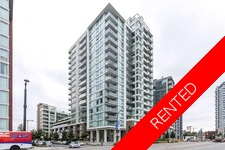 Vancouver Condo for rent: Lido 1 bedroom 570 sq.ft. (Listed 2017-12-01)