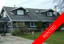 Delta House for rent by Licensed Property Management Company in Delta BC