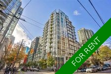 Downtown Condo for rent: Vancouver Property Management Company