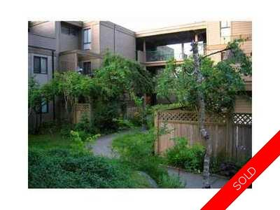 Simon Fraser Hills Condo for sale:  1 bedroom 708 sq.ft. (Listed 2012-11-20)