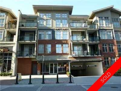 Port Moody Centre Condo for sale:  2 bedroom 908 sq.ft. (Listed 2013-04-11)