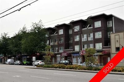 Fraser VE Condo for sale:  2 bedroom 736 sq.ft. (Listed 2016-07-27)
