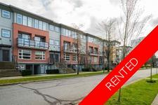 UBC Townhouse for rent: Property management company Vancouver