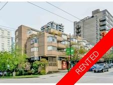 West End Condo for rent: Vancouver Property Management company