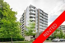 Simon Fraser University Condo for rent: Aurora. Property Management Company Burnaby BC