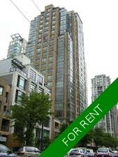 Yaletown Condo for rent: Vancouver Property Management Company