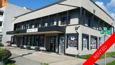 Cloverdale Office for sale:  3 bedroom  (Listed 2019-03-01)