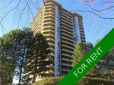 Brentwood Condo for rent:  2 bedroom 920 sq.ft.